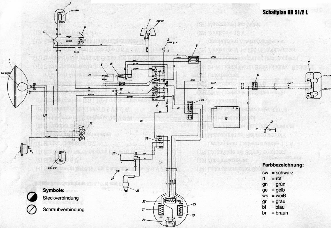 Yamaha Dt 50 Wiring Diagram in addition Porsche Boxster Parts For Sale besides Schaltplan Von Einem Motorrad Verstehen Yamaha Dt 125 as well Yamaha Xt350 Wiring Diagram likewise Rt1360 wiring. on yamaha enduro wiring diagram